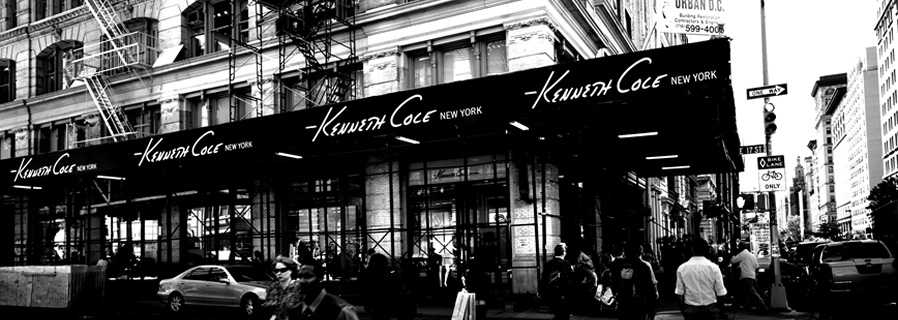 Kenneth Cole Store