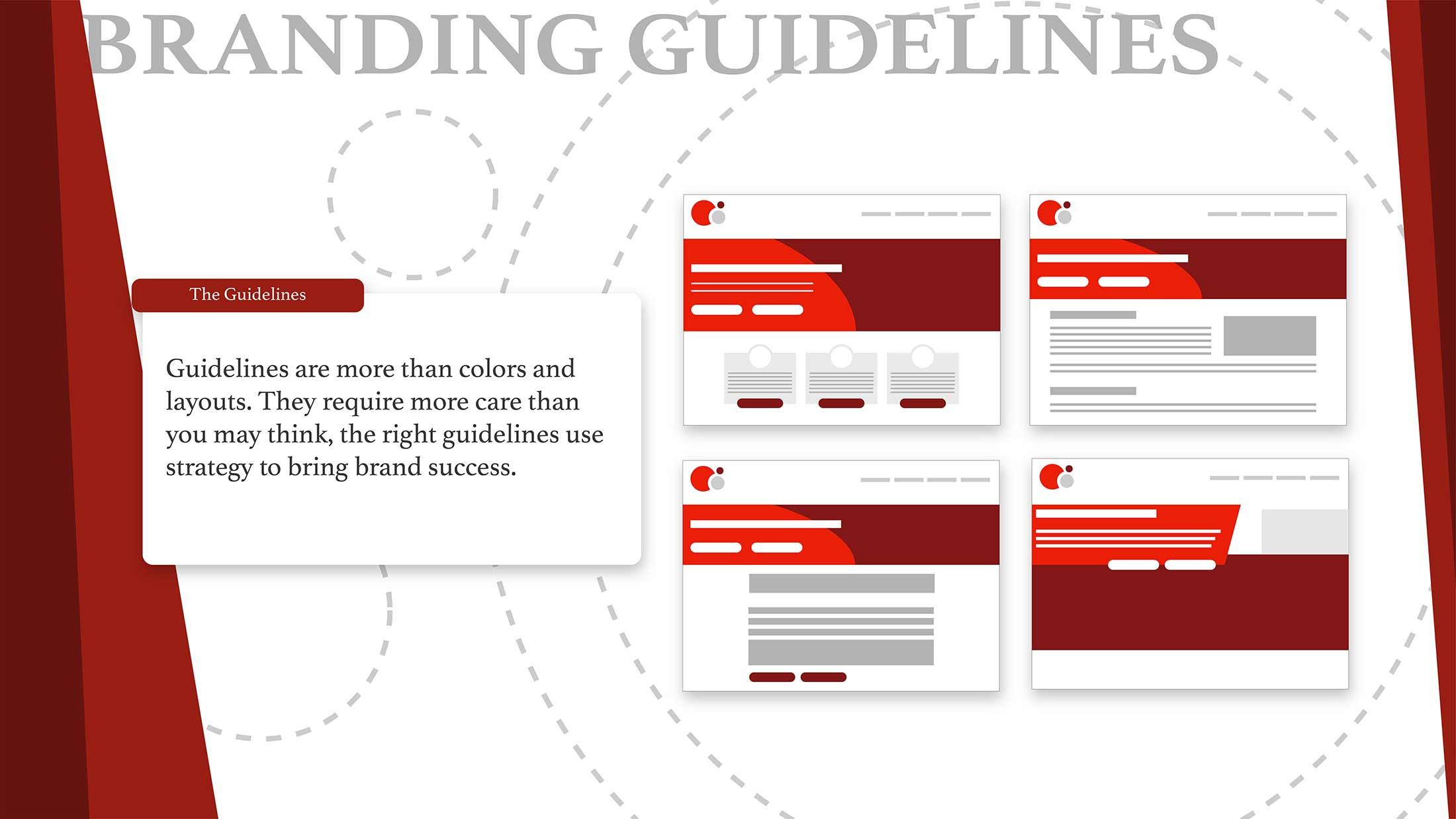 rebranding guidelines