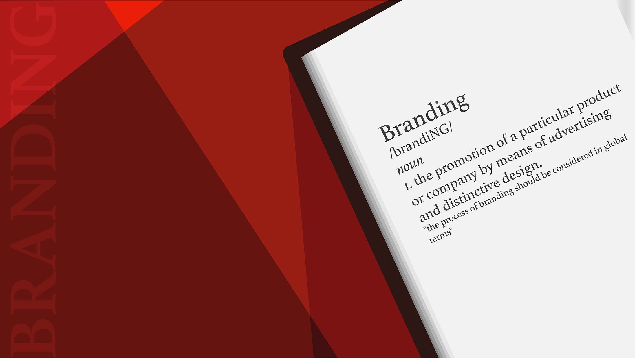 definition of branding by jacob tyler